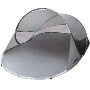 Strandmuschel (Farbwahl) Campingzelt Pop-Up - platz 2
